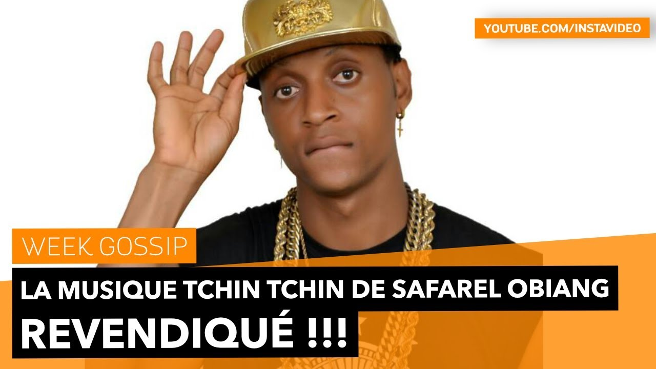 safarel obiang tchin tchin mp3