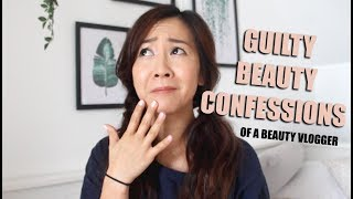 Guilty Confessions Of A Beauty Vlogger