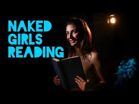 Naked Girls Reading: 'Nudity has a power all on its own'
