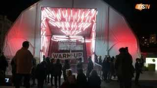 Warm Up Paredes de Coura Reportagem Dia Um @imagemdosom.pt