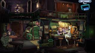 Chaos on Deponia Gameplay Part 3 No comment Pc