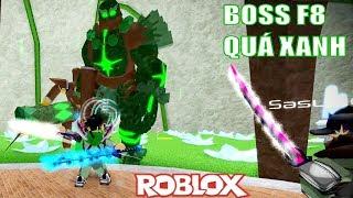 Roblox | Cruise Search Boss Part 8 | Swordburst 2 F8 | MinhMaMa