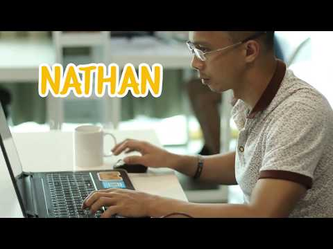 Wordpress Development Team - #MeetMaven Nathan