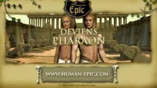 Human-Epic, jeu en ligne gratuit