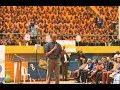 KAGAME - RUBYIRUKO  MUHARANIRE  'TABLE D'HONNEUR'
