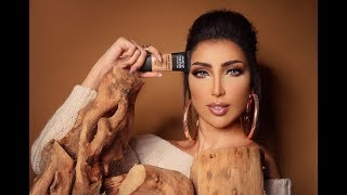 dunia batma makeup tutorial \ دنيا بطمة