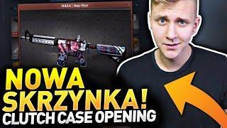 NOWA SKRZYNKA!!! CLUTCH CASE OPENING!