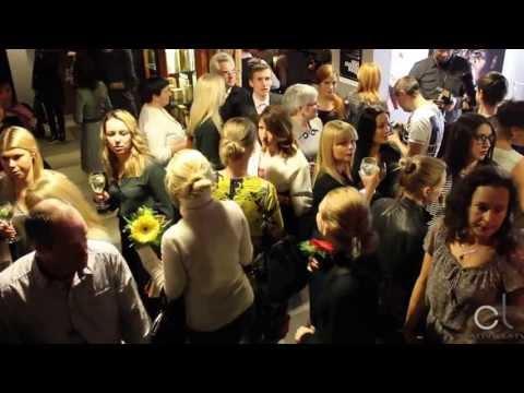 Behind the Scenes: Creative Latvia & Narciss @ Riga Fashion Week