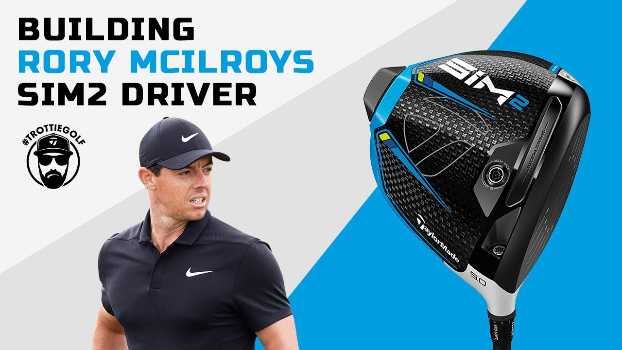 Rory Mcilroy What S In The Bag 2021 Golfbox