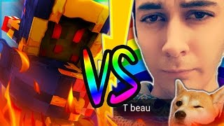 KOWZE VS DIAMO QUI ÉCLATE SON PC .. ! (HIKABRAIN)