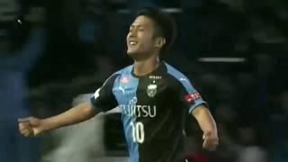 川崎フロンターレ 優勝 2018 全ゴール