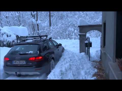 Audi Q5, A4 Quattro, Allroad quattro, A6 quattro, A4