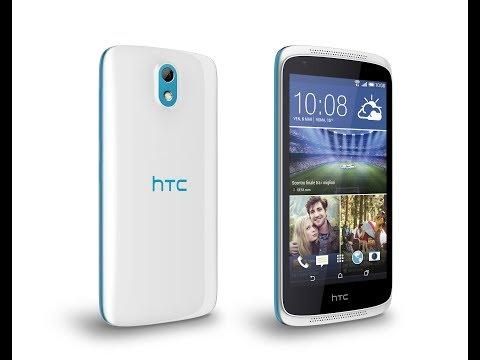 Прошивка HTC Desire 526G Dual и восстановление имея!!!