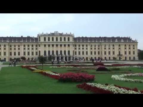 Pałac Schönbrunn -