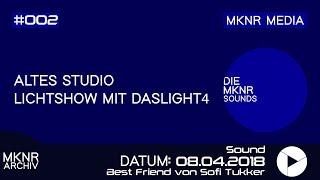► (Lichtshow/Lightshow) & Best Friend - Sofi Tukker & Tonight Show