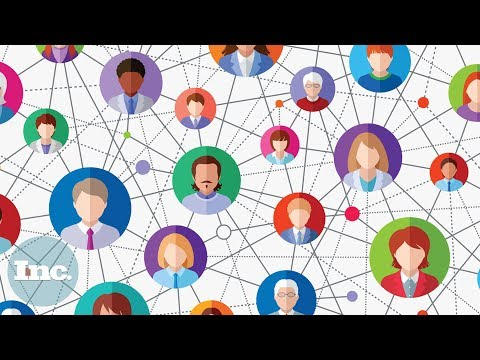 Want to Network Better? Follow These 5 Tips From Master Connectors | Inc.