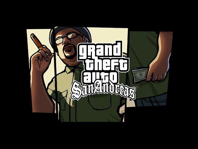 GTA San Andreas - Bande annonce №3