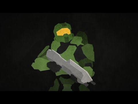 Top 10 Facts - Halo