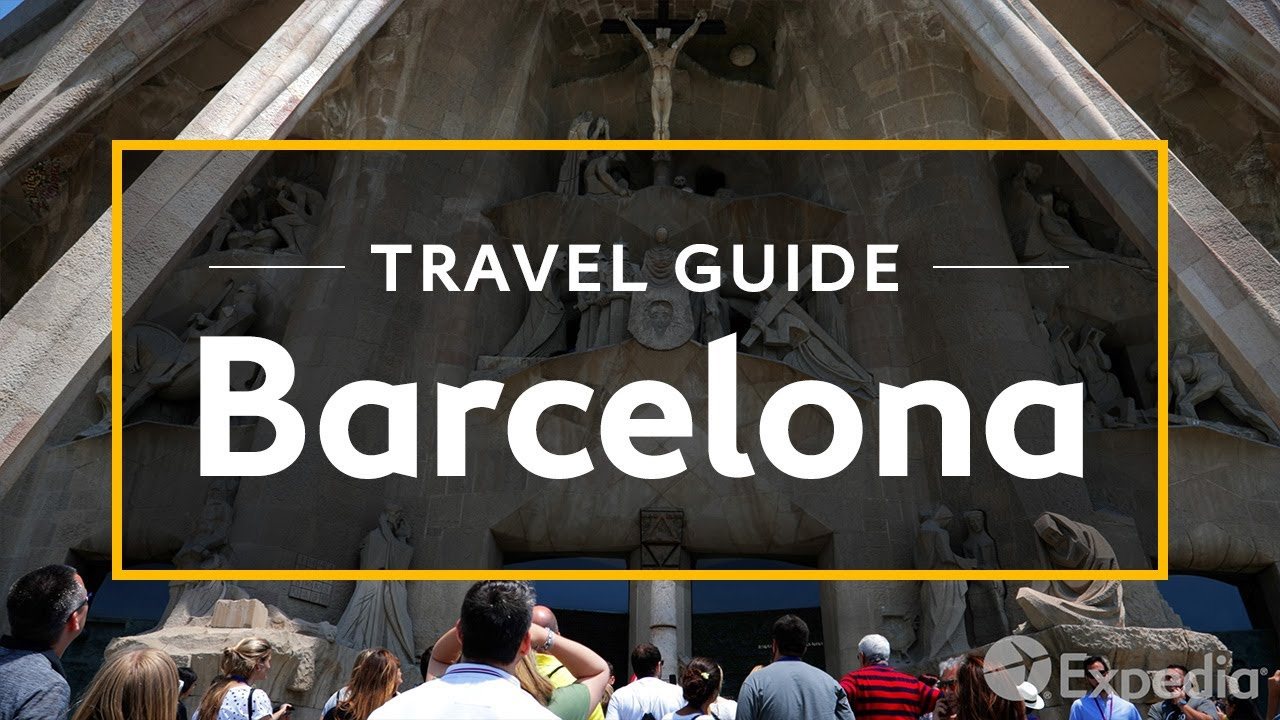 Barcelona Vacation Travel Guide | Expedia