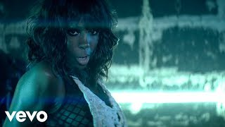 Смотреть клип Kelly Rowland Ft. Lil Wayne - Motivation