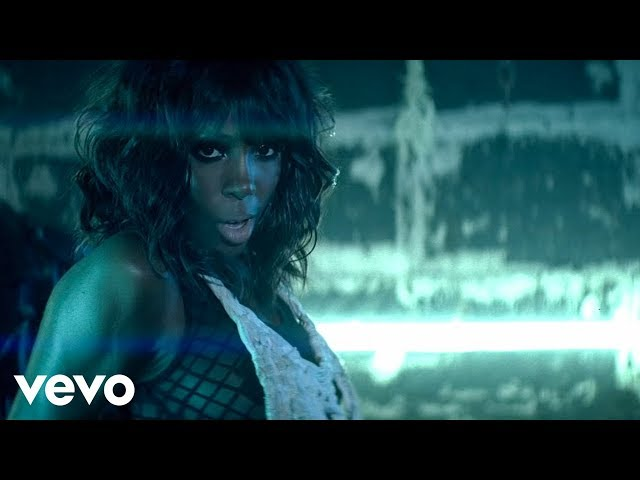 Kelly Rowland ft. Lil Wayne - Motivation (Explicit) [Official Video]