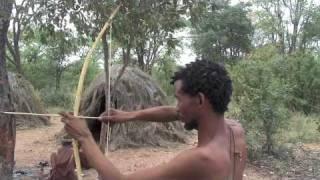 Repeat youtube video Bushmen Experience.m4v