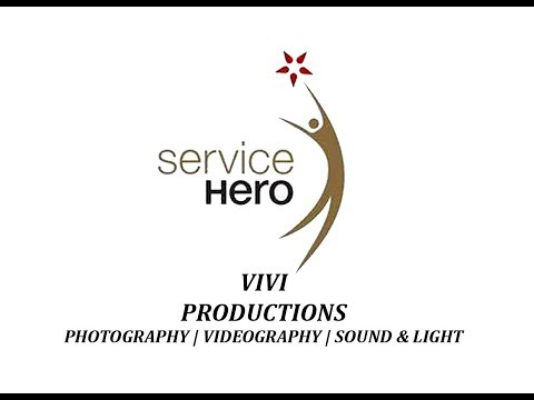 Service Hero Awards 2016 - UAE