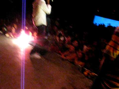 Busy Signal Live in Belize (Tic Toc) - Snippet 2