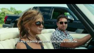 EL CAZA RECOMPENSAS (Bounty Hunter) - Trailer subtitulos esp