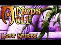 Oblivion Mod: The Lost Spires #011 [HD] - Verwurzelte Untote
