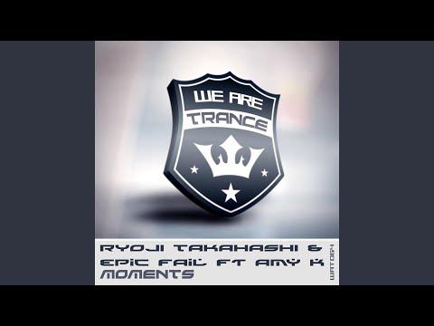 Moments (Rysto Remix) feat. Amy K