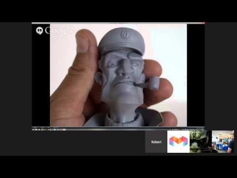 Mold3D Workshop Webinar