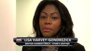 In-focus: kysre gondrezick - miss basketball