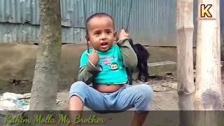 Funniest Child In Funny Video__--__2018