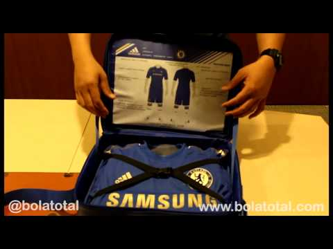 Chelsea Tech Fit Player Jersey Product Review