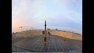 Виртуальная экскурсия по Дворцовой площади