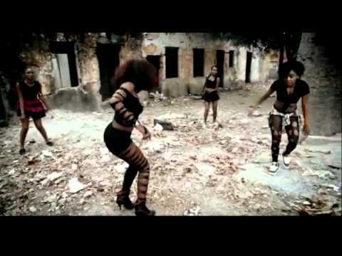 Os Banah - Banzelo (Afro House ) 2015