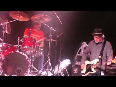 The Juliana Hatfield Three - I Got No Idols - Live @ The Sinclair mp3