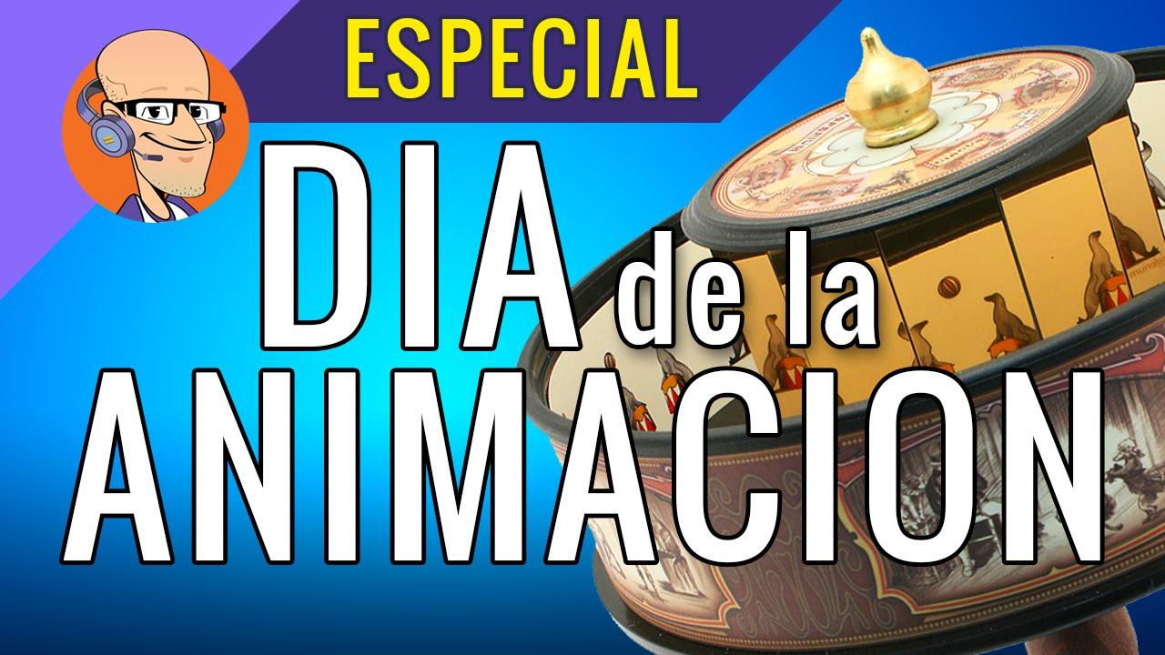 Dia de la animacion 28 de octubre emile reynaud for Imagenes de animacion