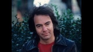 Watch Neil Diamond Angel video