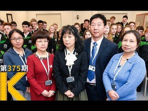 【看电影了没】中式教育在英国,能行吗?纪录片《中式教育》