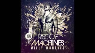 Willy Monfret - Rise Of Machines (Radio Edit)