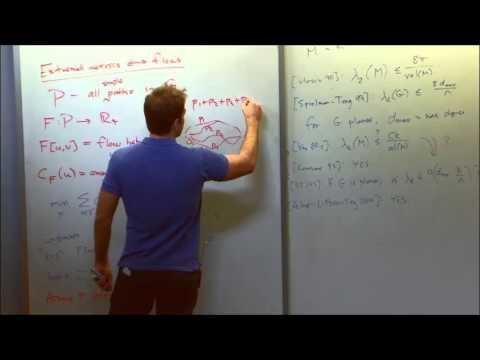 Laplacian Eigenvalues, Metric Uniformization, and Incidence Geometry