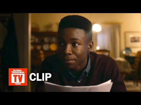 This Is Us S03E08 Clip | 'Randall's Biggest Influence' | Rotten Tomatoes TV