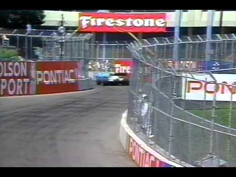 CART 1992 - TORONTO - ROUND 9