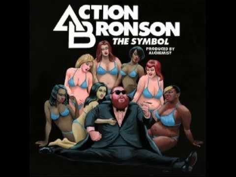 Action Bronson The Symbol Rare Chandeliers Prod By Alchemist