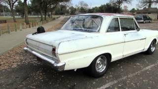 1963 Nova For Sale