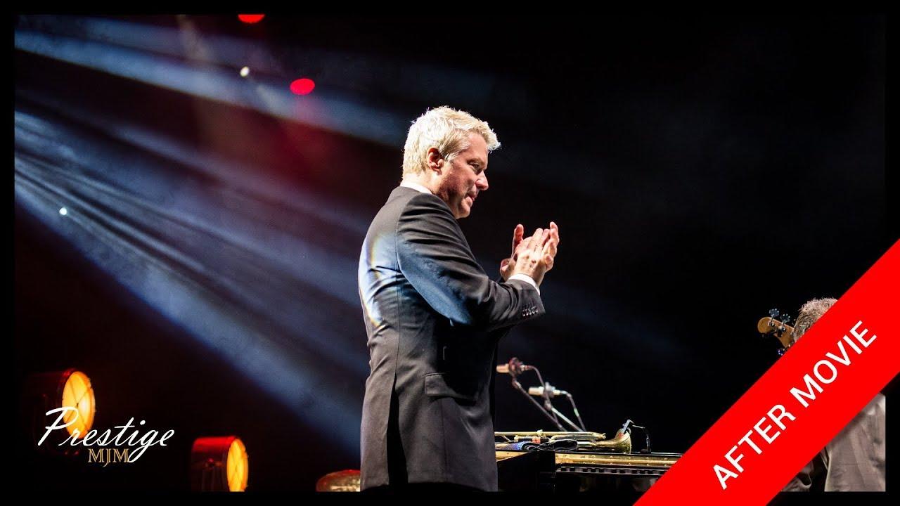 Chris Botti – relacja z koncertów