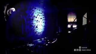 H.U.S.H. DJ SET @RESET CLUB