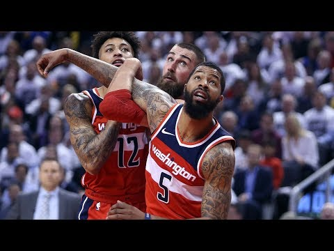 Markieff Morris 2017-18 Highlights